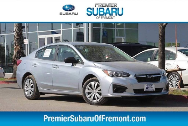 Subaru Impreza Prices Reviews And Pictures Us News World Report