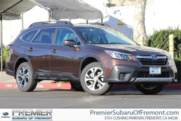 2020 Subaru Outback in Fremont, CA