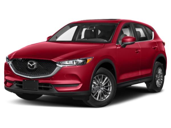 2019 Mazda CX-5 in New Orleans, LA