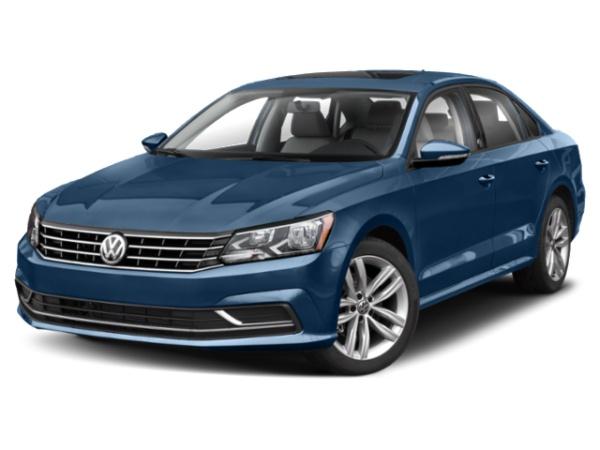 2019 Volkswagen Passat in New Orleans, LA