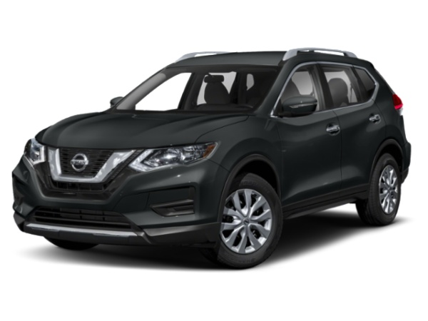 Nissan New Orleans >> 2019 Nissan Rogue Sv Fwd For Sale In New Orleans La Truecar