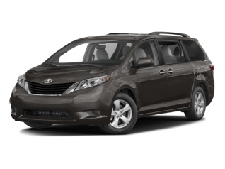 Used 2017 Toyota Sienna LE 8 Passenger FWD For Sale In Baton Rouge, LA