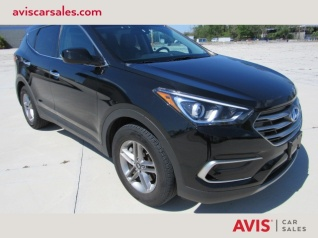 Used 2017 Hyundai Santa Fe Sport Base 2.4L AWD For Sale In Baton Rouge,