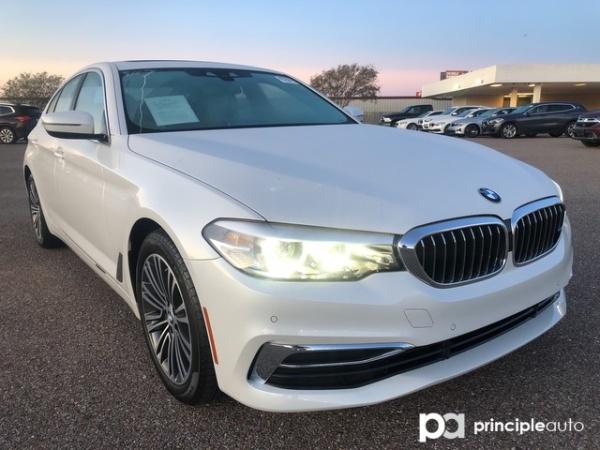 2019 BMW 5 Series in Corpus Christi, TX