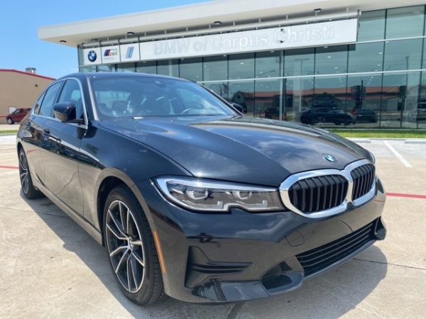 2019 BMW 3 Series in Corpus Christi, TX