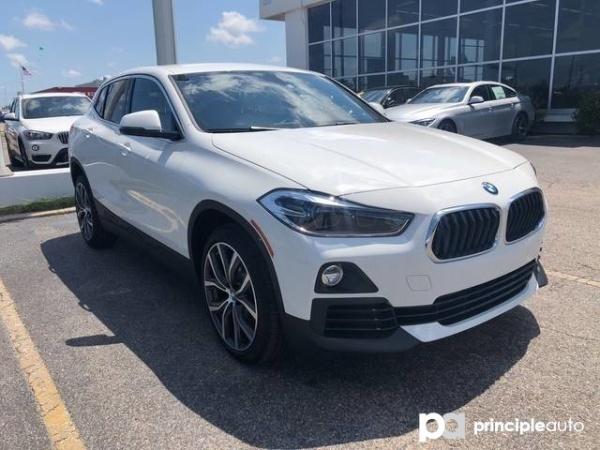 2018 BMW X2 sDrive28i