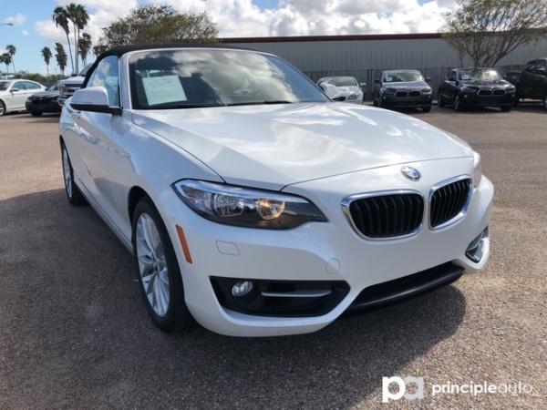 2016 BMW 2 Series in Corpus Christi, TX