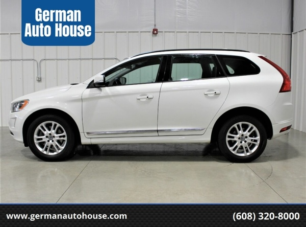 2015 Volvo XC60 in Fitchburg, WI