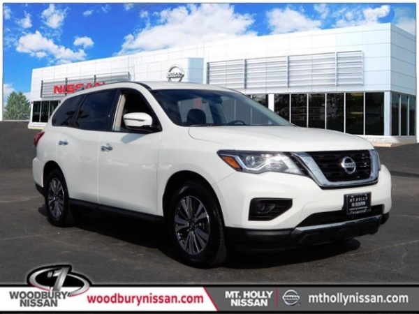 2019 Nissan Pathfinder in Hainesport, NJ