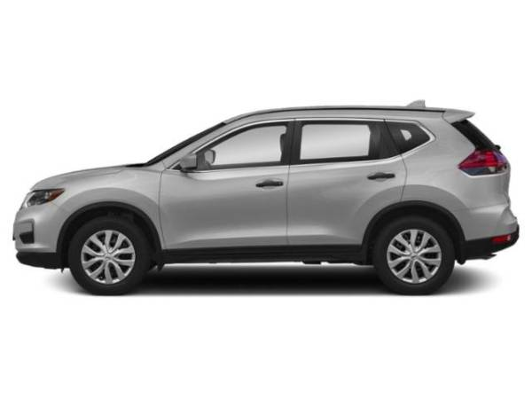 2020 Nissan Rogue in Hainesport, NJ