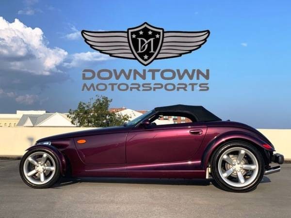 1999 Plymouth Prowler in Pensacola, FL