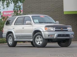Used 2000 Toyota 4runner For Sale 27 Used 2000 4runner Listings