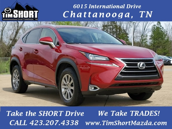 2016 Lexus NX in Chattanooga, TN