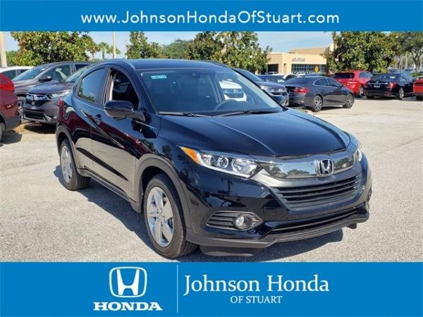 2019 Honda HR-V in Stuart, FL