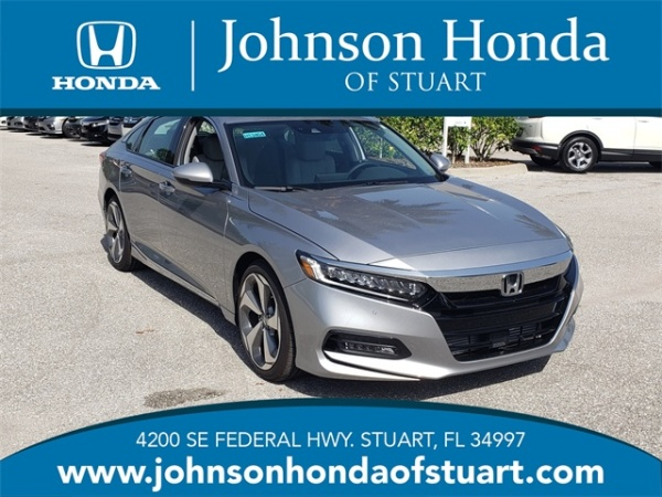 2019 Honda Accord in Stuart, FL