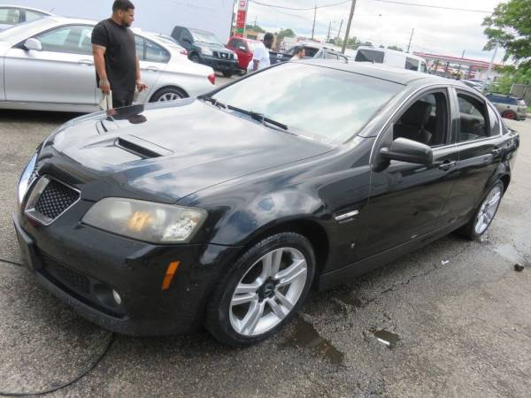 2009 Pontiac G8 in Pennsauken, NJ