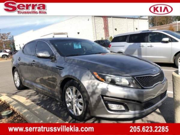 2015 Kia Optima in Birmingham, AL