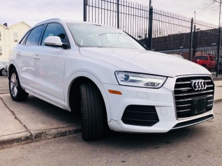 Used Audi for Sale in Madison, CT | 658 Used Audi Listings in