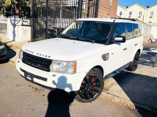 Used Land Rovers For Sale >> Used Land Rover For Sale In Verona Nj 599 Used Land Rover