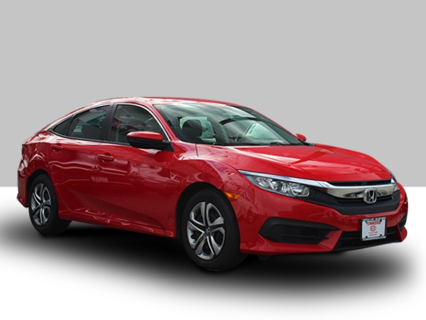 Yonkers Honda Service >> Honda Civic
