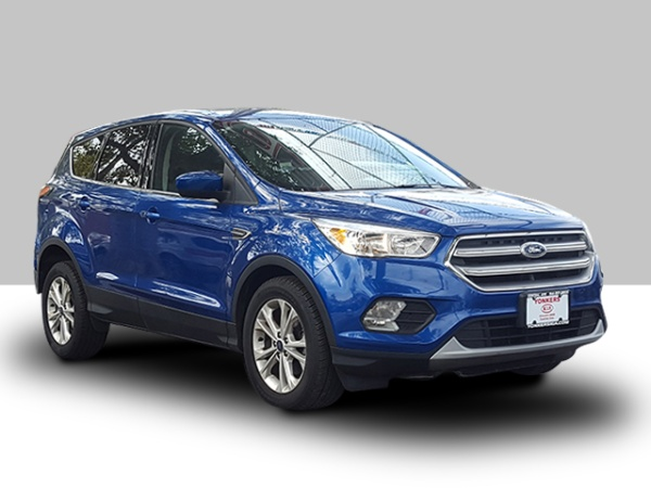 2017 Ford Escape in Yonkers, NY