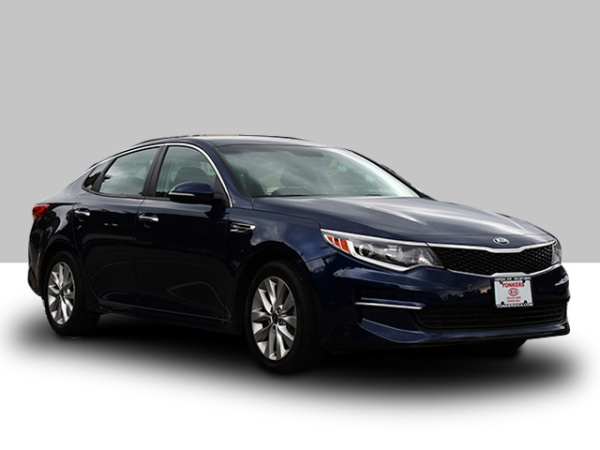 2017 Kia Optima in Yonkers, NY