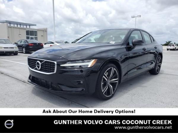 2020 Volvo S60 in Coconut Creek, FL