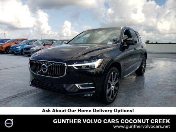 2020 Volvo XC60 in Coconut Creek, FL