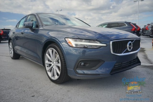 2020 Volvo S60 in Coconut Creek, FL