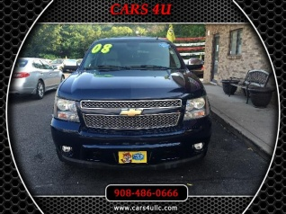 used chevrolet suburban for sale search 3,978 used suburban2008 chevrolet suburban 1500 ltz 4wd for sale in linden, nj