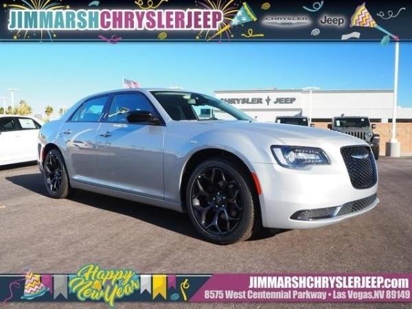 2019 Chrysler 300 in Las Vegas, NV