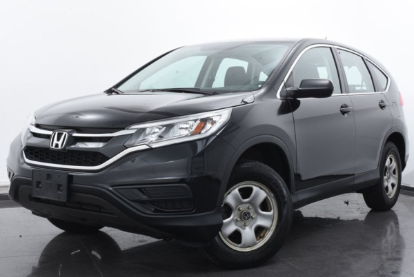 2016 Honda CR-V in Elizabeth, NJ