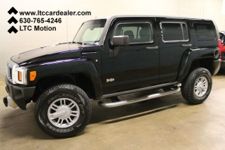 Hummers For Sale >> Used Hummers For Sale In Chicago Il Truecar
