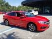 2017 Honda Civic EX Sedan CVT for Sale in Jacksonville, FL