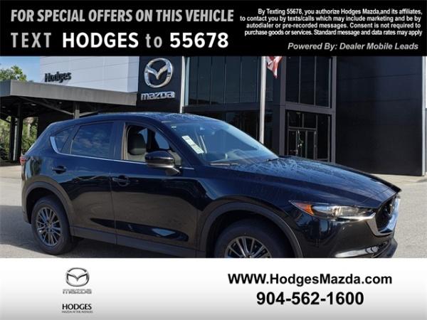 2020 Mazda CX-5 in Jacksonville, FL