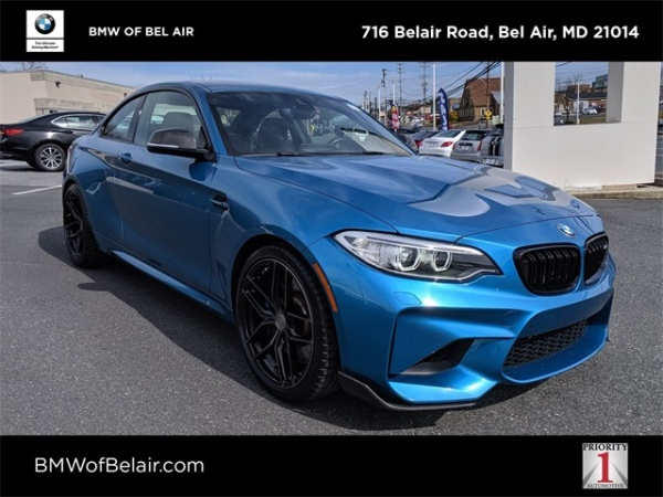 2016 BMW M2 in Bel Air, MD