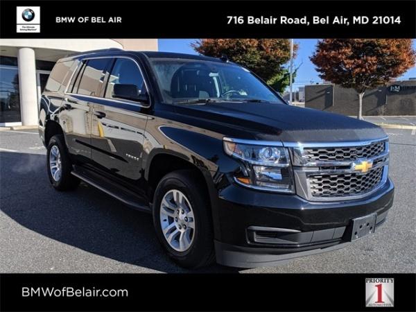 2016 Chevrolet Tahoe in Bel Air, MD
