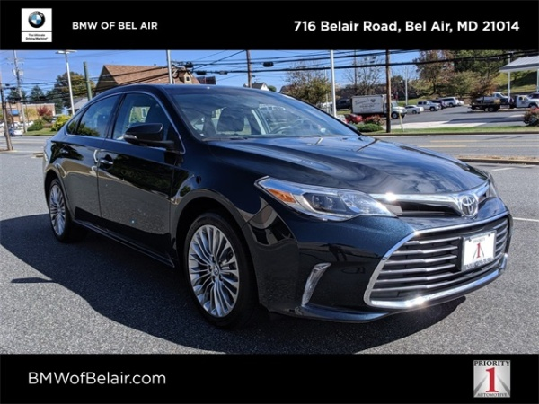 2016 Toyota Avalon in Bel Air, MD