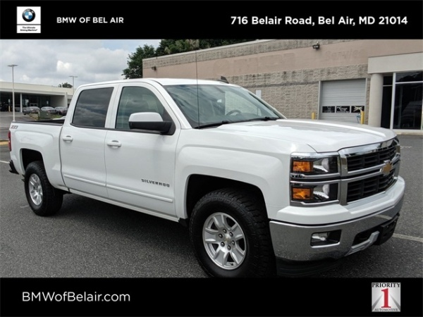 2015 Chevrolet Silverado 1500 in Bel Air, MD