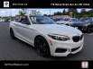 2020 BMW 2 Series M240i xDrive Convertible for Sale in Bel Air, MD