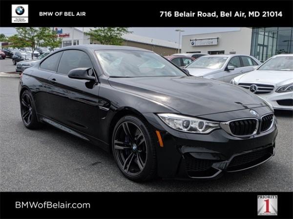 2016 BMW M4 in Bel Air, MD