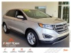 2017 Ford Edge SEL FWD for Sale in Suffolk, VA