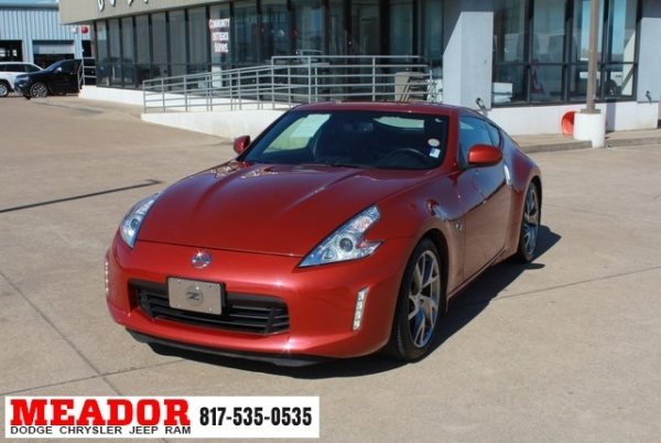 2014 Nissan 370Z in Fort Worth, TX