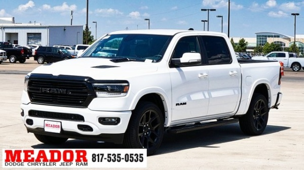 2020 Ram 1500 in Fort Worth, TX