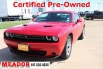 2017 Dodge Challenger SXT RWD Automatic for Sale in Fort Worth, TX