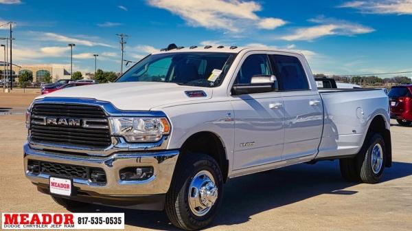 2020 Ram 3500 in Fort Worth, TX