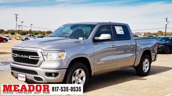 2020 Ram 1500 in Fort Worth, TX
