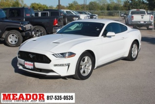 Used Ford Mustangs For Sale In Aubrey Tx Truecar