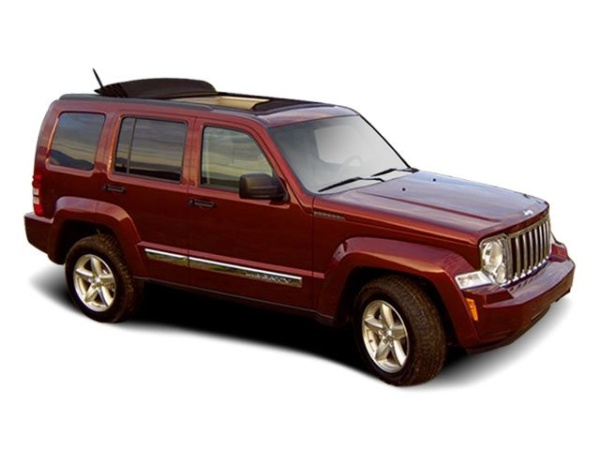 2009 Jeep Liberty in Fort Worth, TX