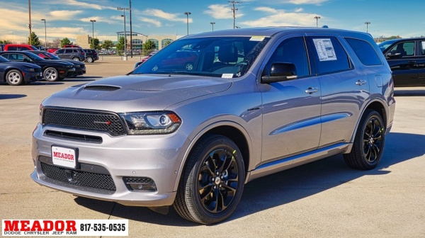 2020 Dodge Durango in Fort Worth, TX
